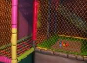 Salón infantil liquido!!! contactarse.