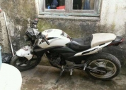 Hermosa moto rouser 250,contactarse