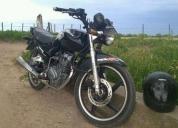 Vendo moto 150 increible oferta