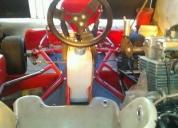 Excelente karting con motor de 250