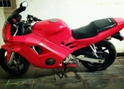 Excelente moto cbr 600