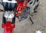Excelente honda twister 250cc