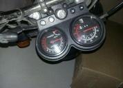 Vendo excelente moto mondial