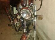 Linda Motocicleta 110 Cc