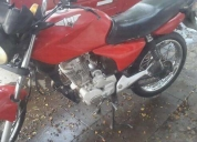 Venta de motomel 150 cc