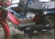 Gran oportunidad! ciclomotor jailing 50cc