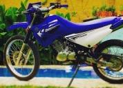 Yamaha xtz 125,buen estado