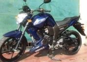 Yamaha fz 16 excelente estado