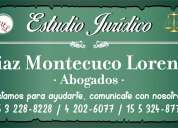 Estudio diaz montecuco lorenzo abogados