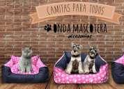 Ingresaron nuevas camitas para mascotas . fabricante directo !!