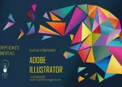 Curso intensivo adobe illustrator