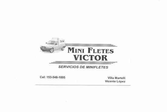 MINIFLETES SAN MARTIN-VILLA BALLESTER-VILLA LYNCH-VILLA MAIPU-SAN ANDRES-VILLA MARTELLI-MUNRO.