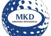 Mkd soluciones