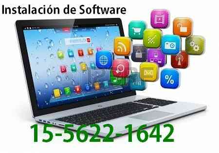 Service de Computadora a domicilio (15-5622-1642)