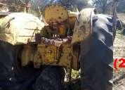 Tractor fiat r60  (para repuestos)