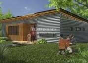 Casas prefabricadas de calidad - en córdoba - por profesionales