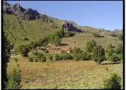 Campo para el turismo en venta en san martín de los andes, neuquén