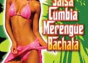 Cumbia cuarteto salsa bachata reggaeton merengue zumba rock americano vals tango foxtrot jazz swing