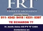 Convenio colectivo  san telmo contacto al  *4331 0397*