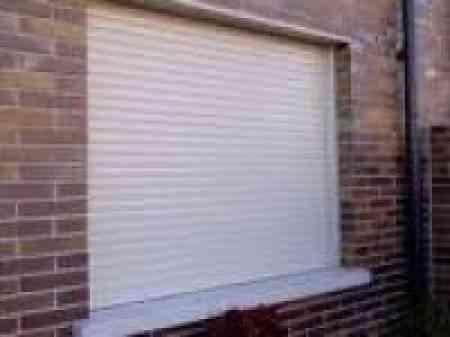 Reparación de cortinas de enrollar en Boedo