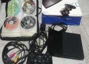 •excelente consola playstation 2 slim