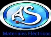 As materiales electricos, soluciones en electricidad