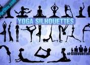 clases personalizadas de yoga.