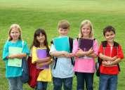 apoyo escolar y psicopedagogÍa