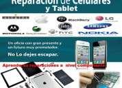 Curso reparación de celulares online