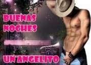 Gígolo escort masculino - exclusivo solo para damas