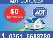 Contratar adt en córdoba 0351-5688780