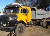 Camion mercedes benz 1114 mod 77