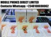 (whatsapp:+2348108690062)samsung s7 edge $600, apple iphone 6s/6s+ $400, ps4 $250, samsung s6 edge+