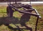 Carro con cisterna