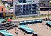Apartamentos en la playa  balcones al mar
