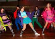Show coreografico dream teens by claudia krysa special events