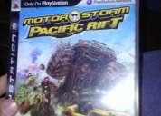 Vendo play 3 usada 3 años nomas + un control + un juego . monster pasific rift