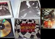 Roxette 2 cd's importados