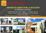 I.s. arquitectura