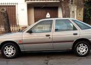 Ford escort mod. 97 full 66.000 kms. reales