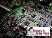 Clases particulares de introducción a la electronica, circuitos i y ii
