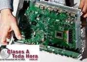 Clases particulares de electrónica electrotecnia y técnicas digitales para secundarios técnicos