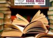 Clases particulares de literatura para secundario
