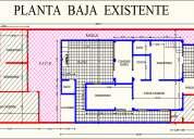 DueÑo vende chalet 88m2 + 60m2 patios financiado el 60%