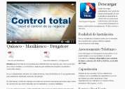 G-e-M-a  -.·:·.- Completo software de gestión comercial y facturación