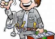 Electricista  matriculado: instalación y reparación :  (0351 - 155484646)