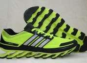 Zapatillas adidas springblade !! mayoristas y minoriostas !! envios a todo el pais !!