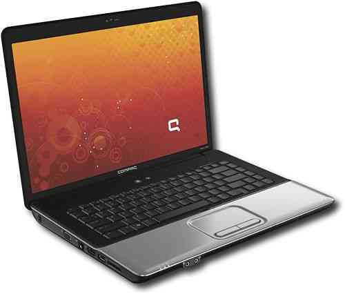 Vendo Notebook Compac Presario CQ50