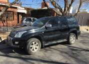 Oportunidad land cruiser prado