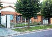 Chalet en villa españa - oportunidad - a 2 cuadras zona comercial